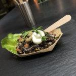 Salát zčočky Beluga